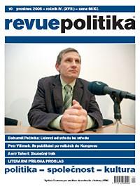 Revue Politika 10/2006