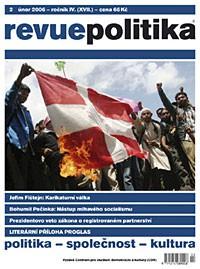 Revue Politika 2/2006