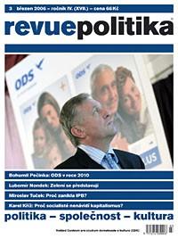 Revue Politika 3/2006