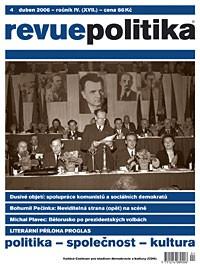 Revue Politika 4/2006