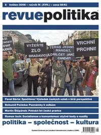 Revue Politika 5/2006