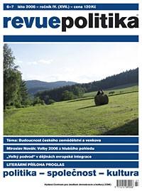Revue Politika 6-7/2006