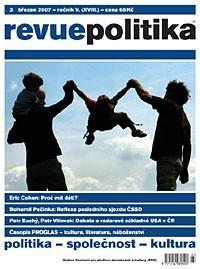 Revue Politika 3/2007