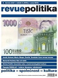 Revue Politika 5/2007