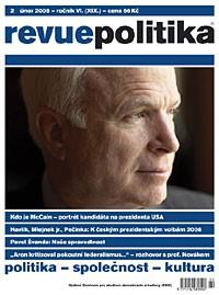 Revue Politika 2/2008