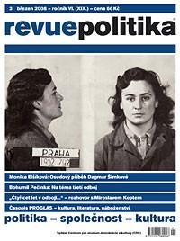 Revue Politika 3/2008