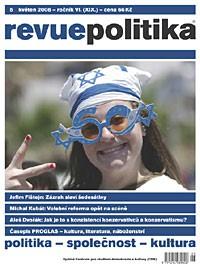 Revue Politika 5/2008