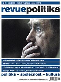 Revue Politika 6-7/2008