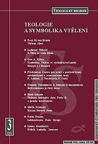 Teologický sborník 3/2001