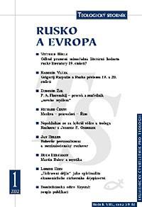 Teologický sborník 1/2002