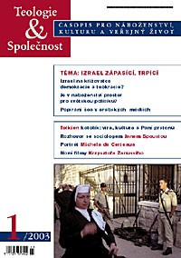 Teologie&Společnost 1/2003
