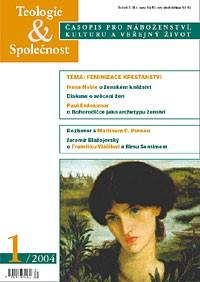 Teologie&Společnost 1/2004