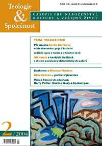 Teologie&Společnost 2/2004