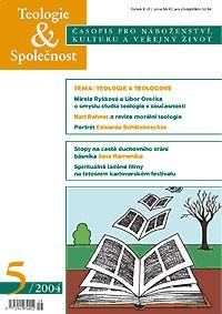 Teologie&Společnost 5/2004