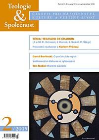 Teologie&Společnost 2/2005