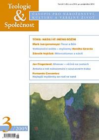 Teologie&Společnost 3/2005