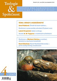 Teologie&Společnost 4/2005