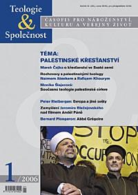 Teologie&Společnost 1/2006