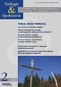 Teologie&Společnost 2/2006
