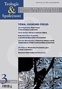 Teologie&Společnost 3/2006