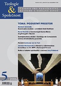 Teologie&Společnost 5/2006