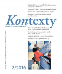 Kontexty 2/2016