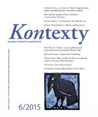 Kontexty 6/2015