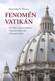 Fenomén Vatikán – druhé, rozšířené a aktualizované vydání