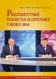 Prezidentské voľby na Slovensku v roku 2014