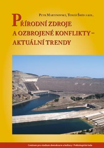 Přírodní zdroje a ozbrojené konflikty – aktuální trendy
