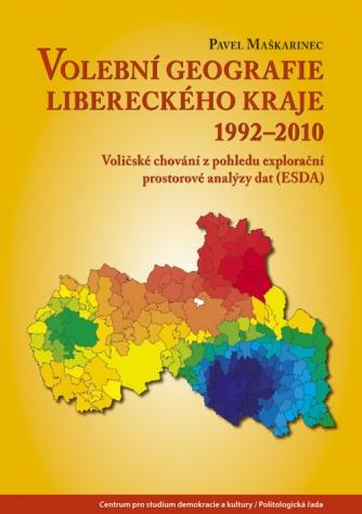 Volební geografie Libereckého kraje 1992–2010