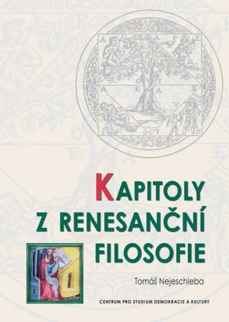 Kapitoly z renesanční filosofie