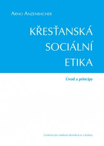 Křesťanská sociální etika